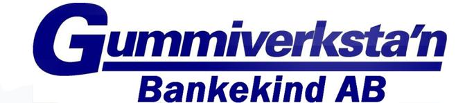 Gummiverkstan Logo